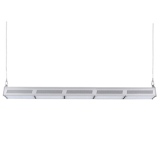 250W LED Linear Highbay Light