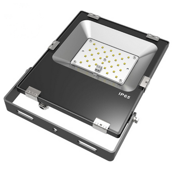 30W Ultrathin LED Flood Light