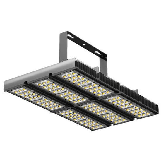 250W LED Tunnel Light